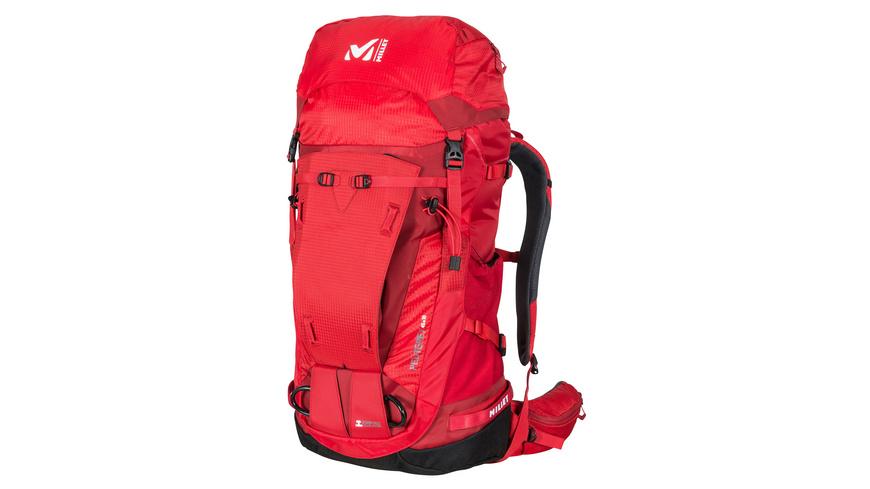 Millet - Peuterey Integrale 4510 - Wander Trekkingrucksaecke