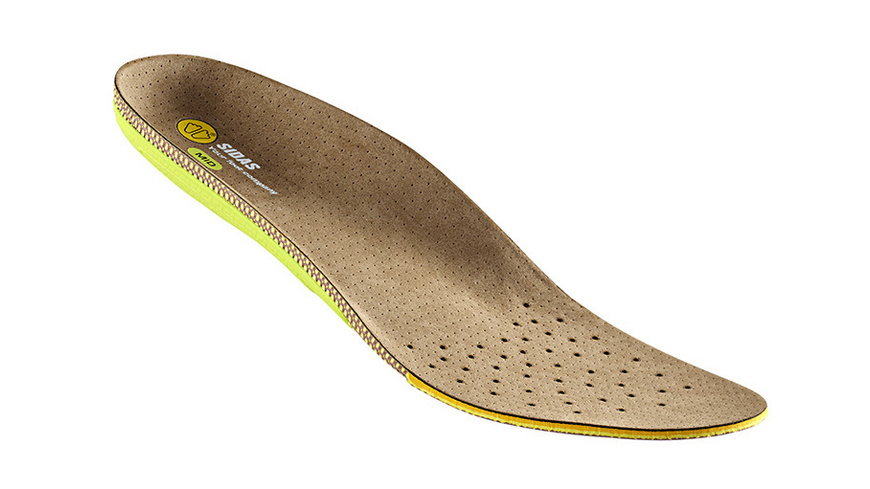 Sidas - 3 Feet Outdoor Low - Sohlen