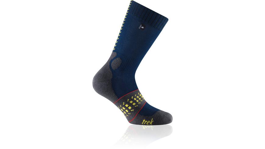 Rohner - TrekPower LeftRight - Socken