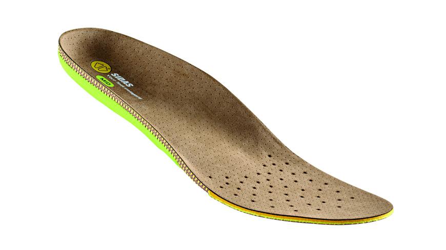 Sidas - 3 Feet Outdoor Mid - Sohlen