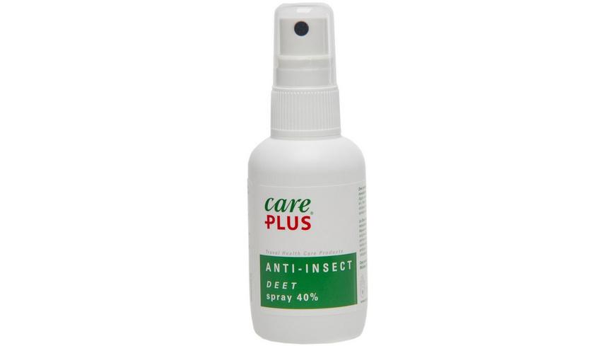CarePlus - AntiInsect Deet 40 - Insektenschutz