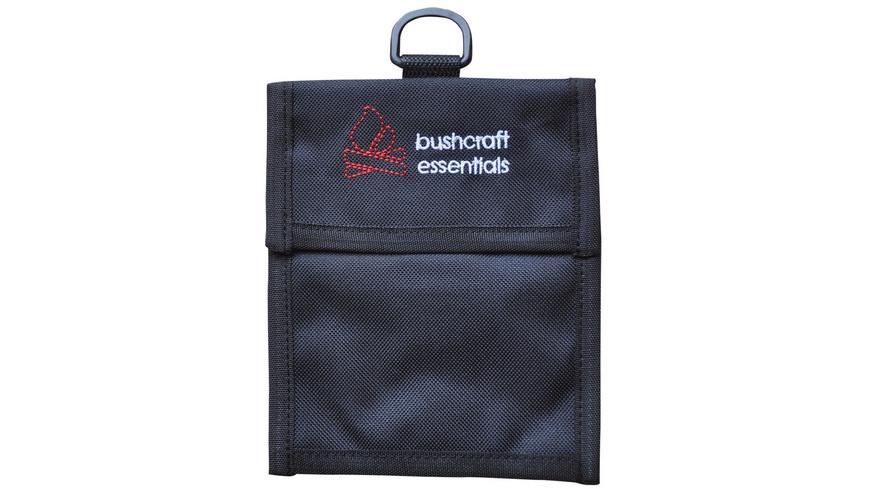 Bushcraft Essentials - Outdoortasche Bushbox - Campingkocher