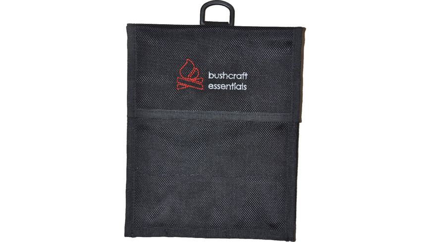 Bushcraft Essentials - Outdoortasche Bushbox XL - Campingkocher