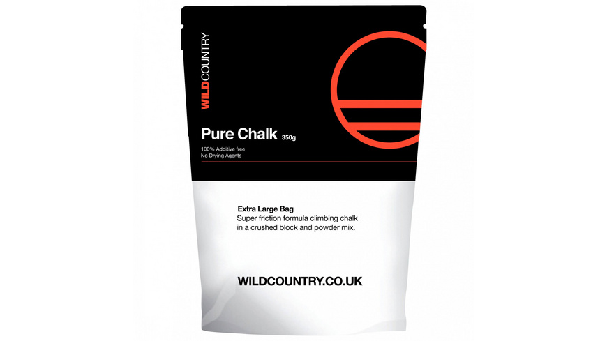 Wild Country - Pure Chalk Pack 350g - Magnesium