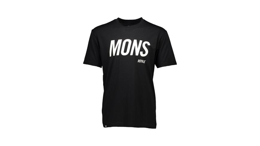 Mons Royale - Icon T - TShirts