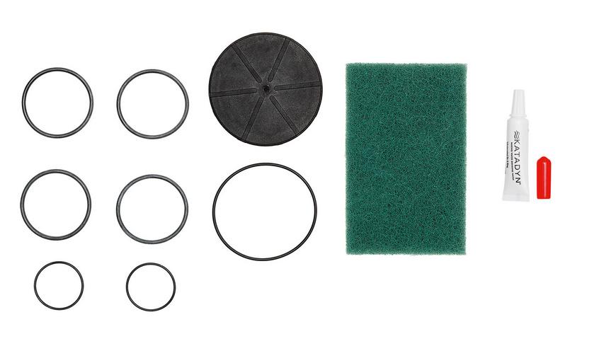 Katadyn - Vario Wartungsset - Wasserfilter Entkeimungsmittel