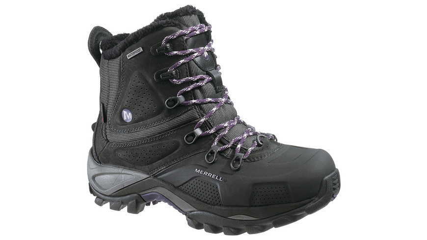 Merrell - W Whiteout 8 WP - Damen