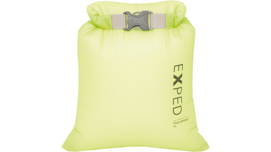 Exped - FoldDrybag UL - Seesaecke Packsaecke