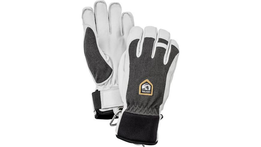 Hestra - Army Leather Patrol 5 Finger - Damen