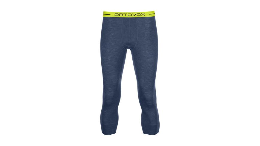 Ortovox - 105 Ultra Short Pants M - Kurze Unterhosen