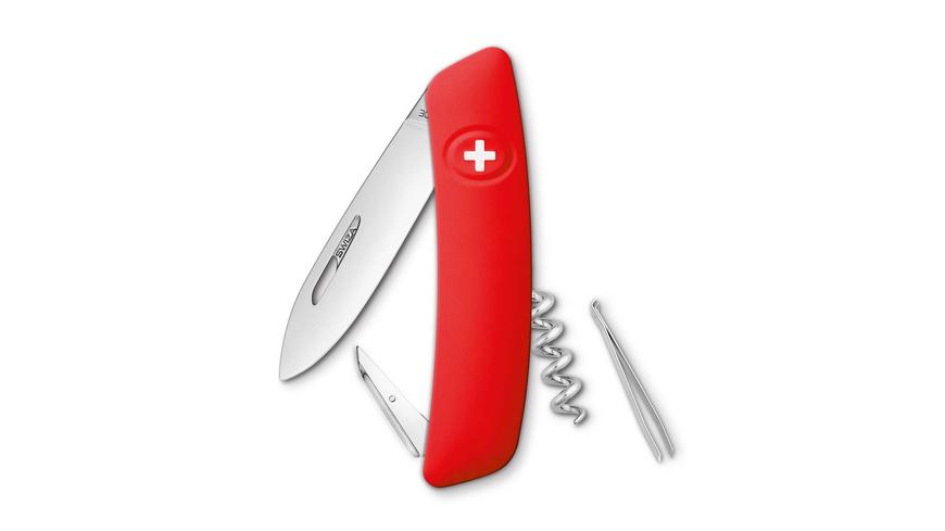 Swiza - D01 - Outdoor Messer