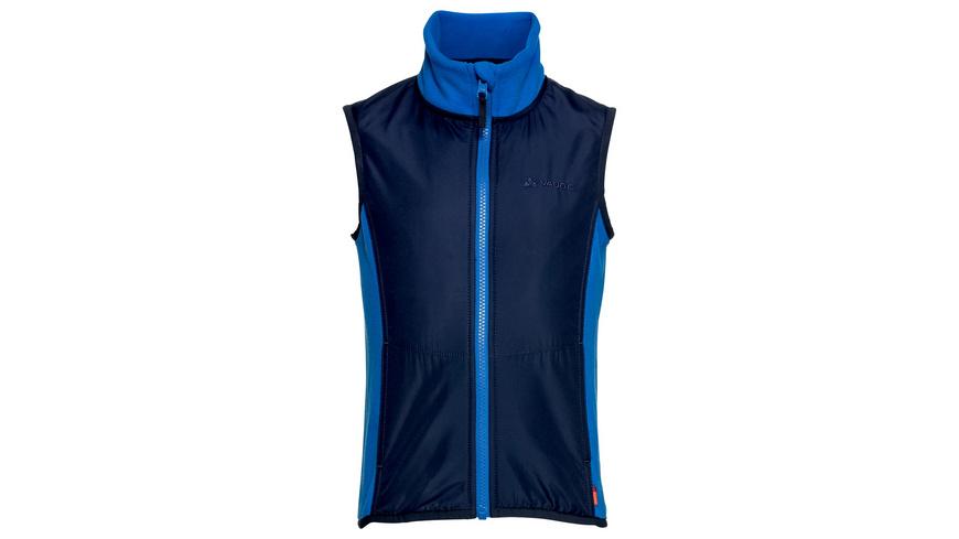 new arrival 8e9f8 f98f7 Kids Racoon Fleece Vest online bestellen   Transa Travel & Outdoor