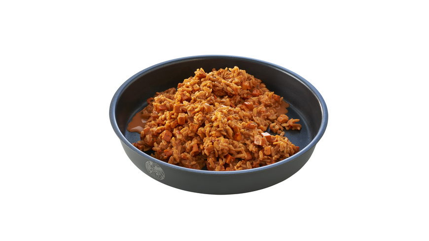 TreknEat - Chicken Tikka Masala - Outdoor Nahrung