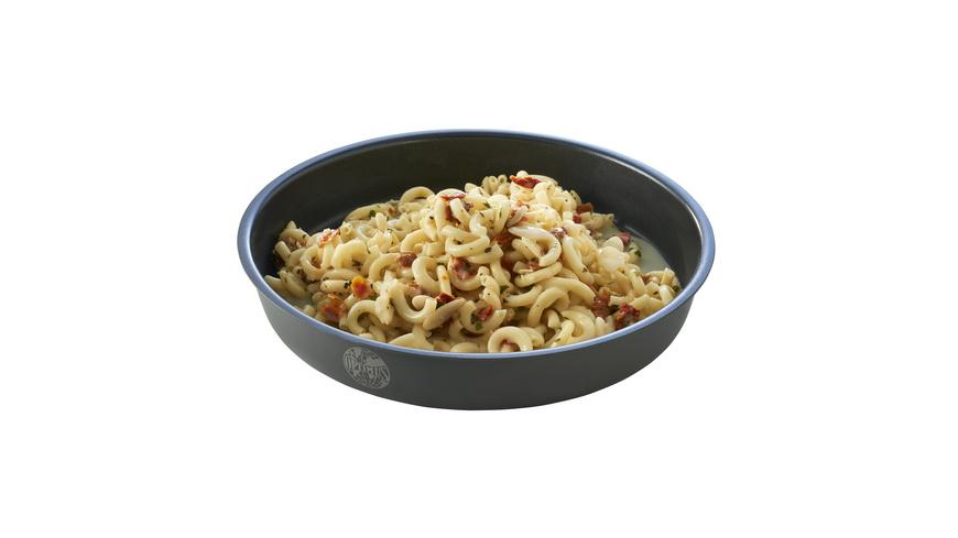 TreknEat - Lachspesto mit Pasta - Outdoor Nahrung