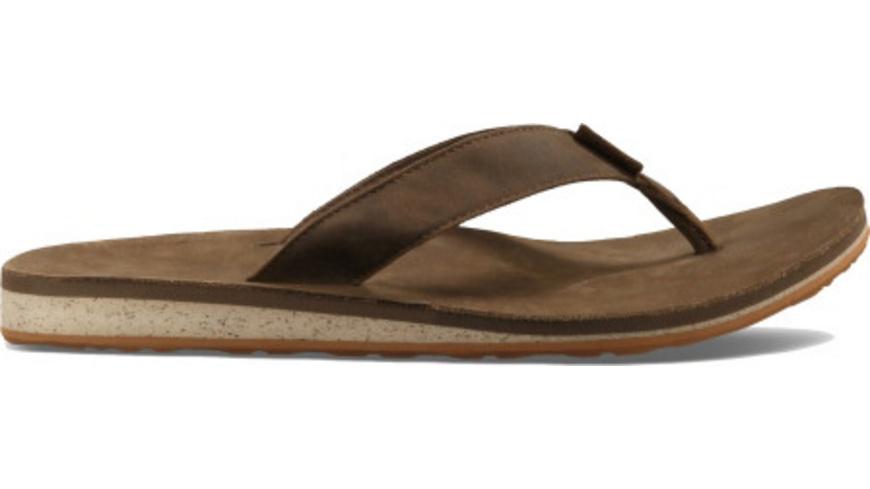 Teva - Classic Flip Premium Leather - FlipFlops
