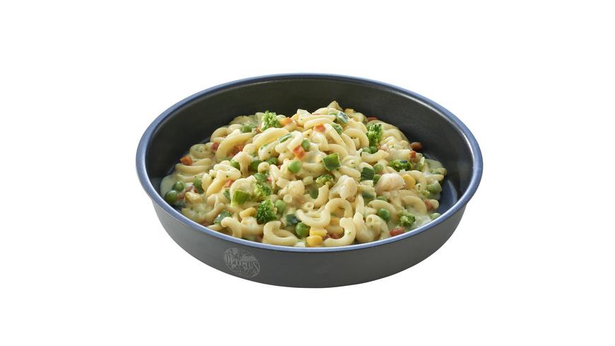 TreknEat - Pasta Primavera - Outdoor Nahrung