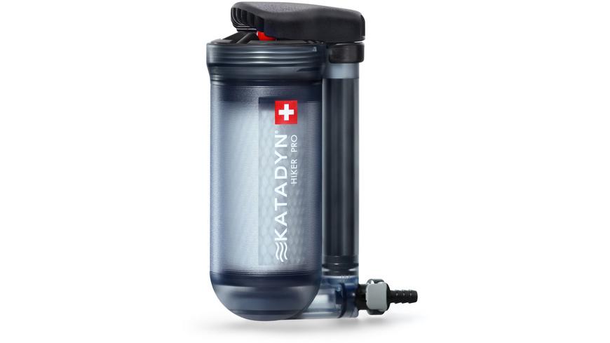 Katadyn - Hiker Pro Filter - Wasserfilter Entkeimungsmittel