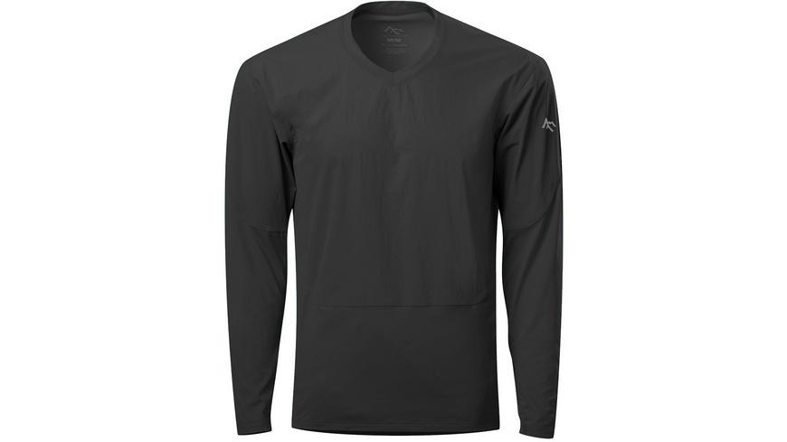 7Mesh - Compound Shirt LS Mens - Velotrikot