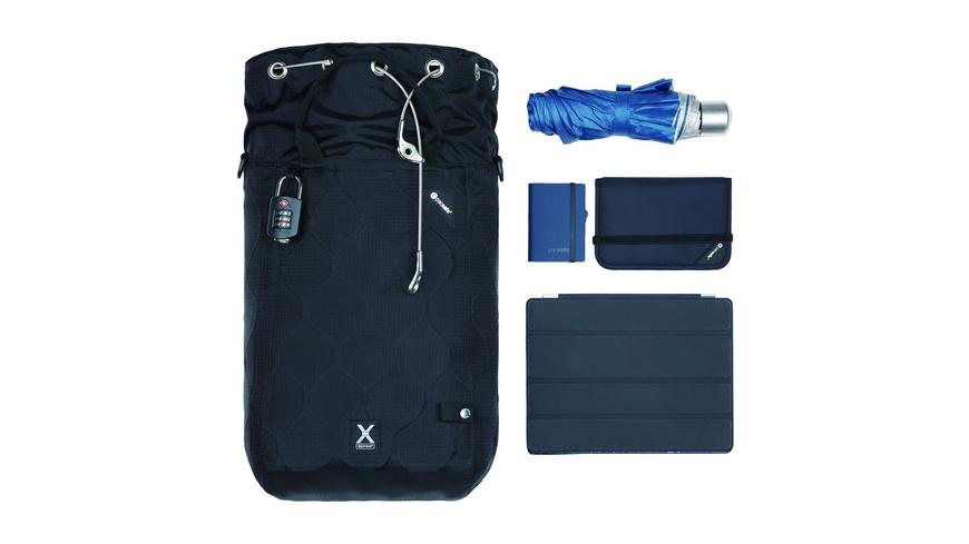 Pacsafe - Travelsafe X15 - Reisetaschen Duffel Bags