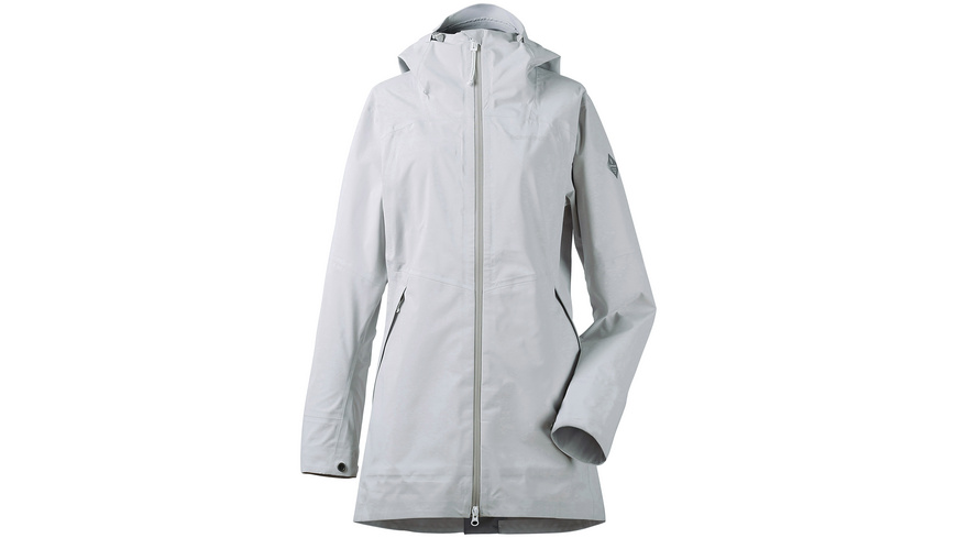 Didriksons - Nelly Womens Parka - Maentel