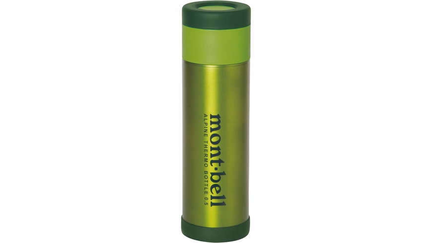 montbell - Alpine Thermo Bottle 05 l - Thermosflaschen