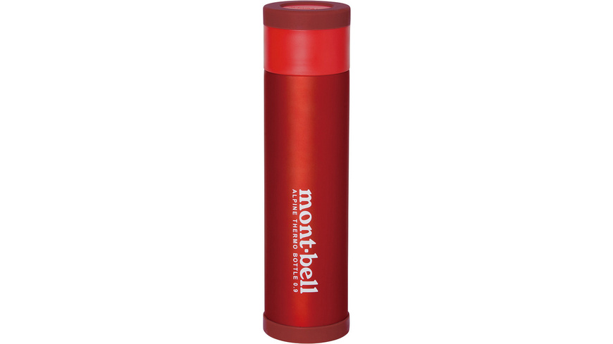 montbell - Alpine Thermo Bottle 09L - Thermosflaschen