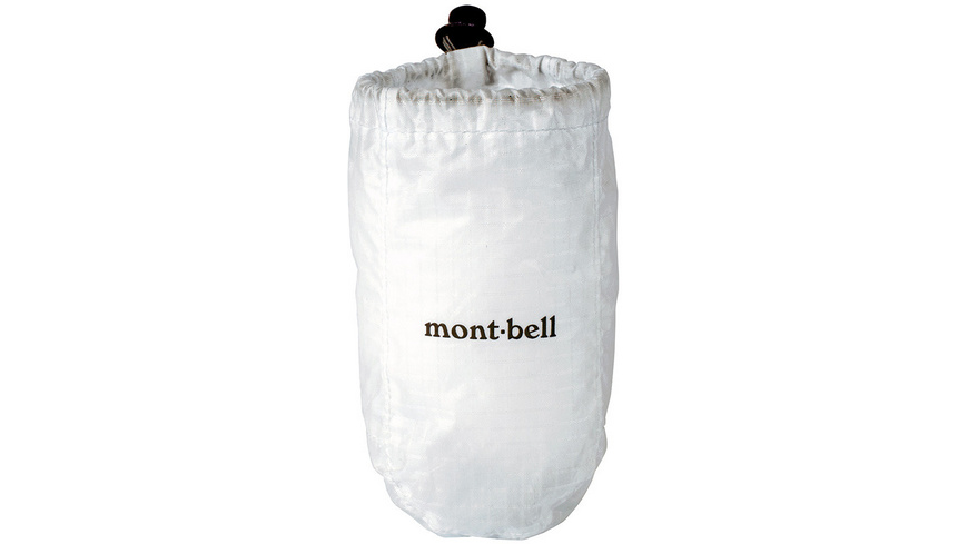 montbell - Crushable Lantern Shade - Stirnlampen