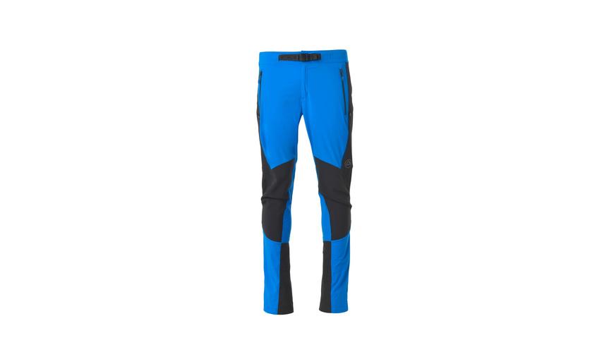 La Sportiva - Zupo Pant M Short - Softshellhosen