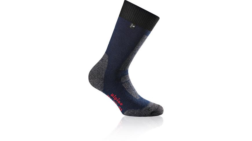 Rohner - Alpine Trekking lr - Socken