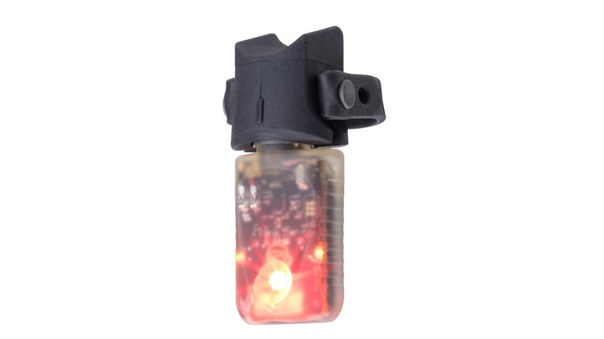Light Motion - Vibe TL rear - Velolicht