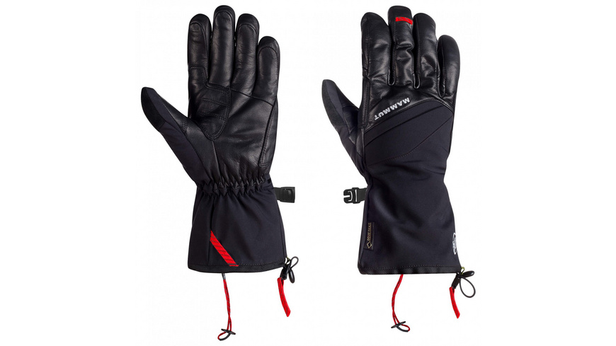 Mammut - Meron Thermo 2 in 1 Glove - Handschuhe