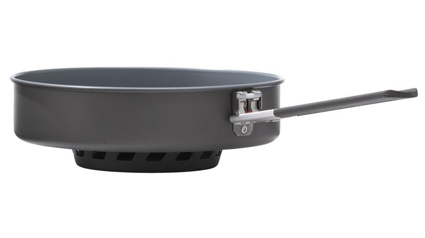 MSR - WindBurner Ceramic Skillet - Pfannen Toepfe