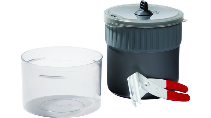 MSR - Trail Mini Solo Cook Set - Pfannen Toepfe