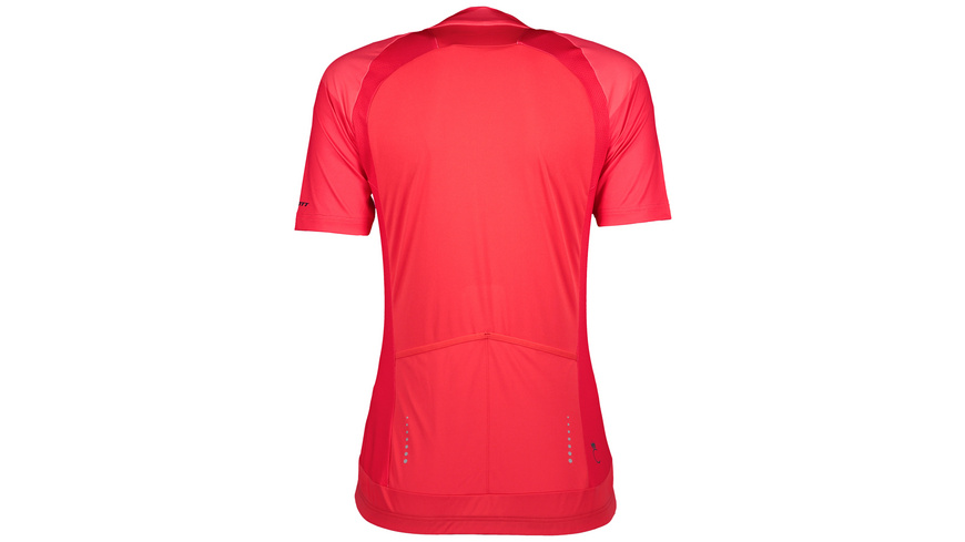 SCOTT - Scott Shirt Ws Endurance 20 ssl - Velotrikot