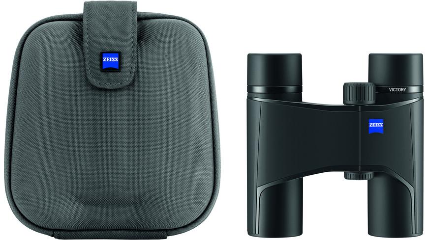 Zeiss - Victory Pocket 10x25 - Feldstecher