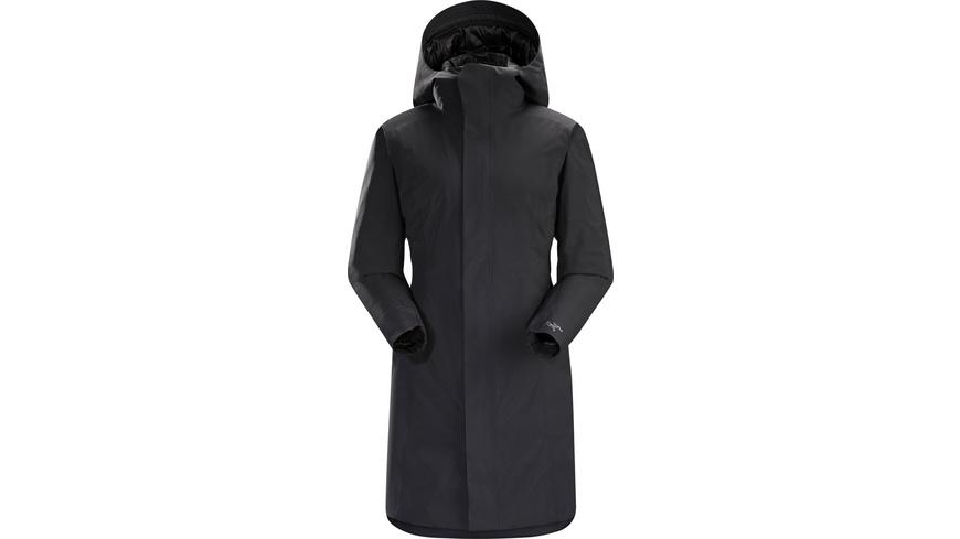 Arcteryx - Durant Coat Womens - Maentel
