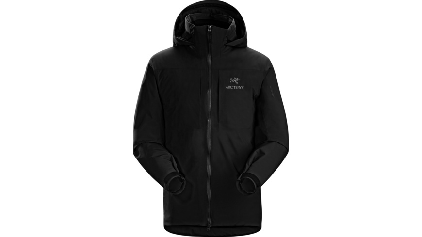 Arcteryx - Fission SV Jacket Mens - Hardshell Regenjacken