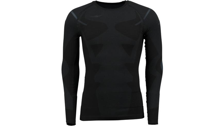 Kaikkialla - M Aattami Shirt LS - Lange Oberteile