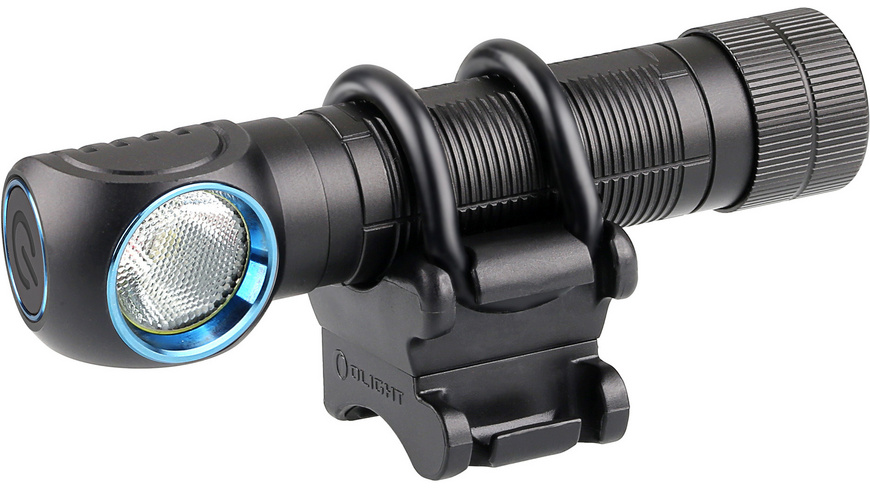Olight - Universal Flashlight Bike Mount - Taschenlampen