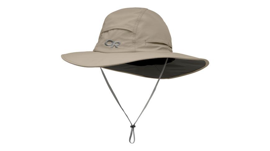 Outdoor Research - Sombriolet Sun Hat - Kappen Muetzen