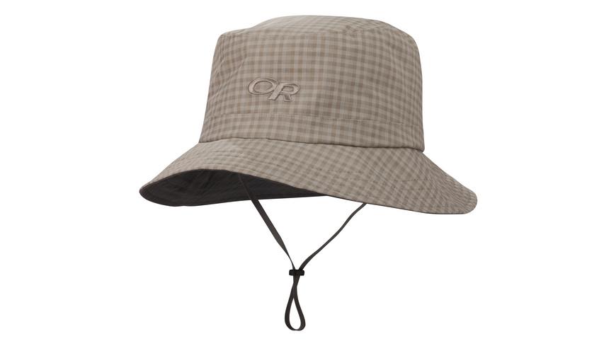 Outdoor Research - Lightstorm Bucket - Kappen Muetzen