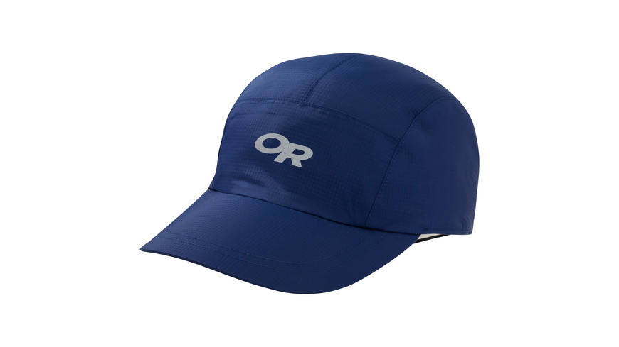 Outdoor Research - Halo Rain Cap - Damen