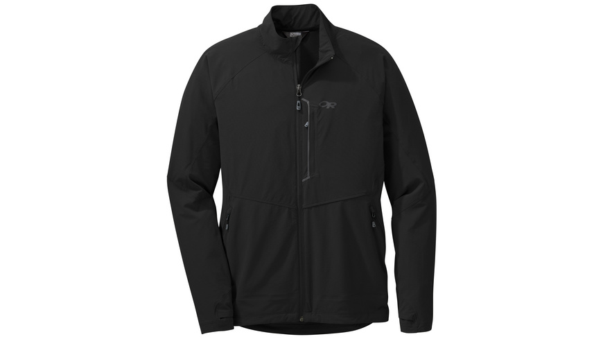 Outdoor Research - Ferrosi Jacket - Softshelljacken