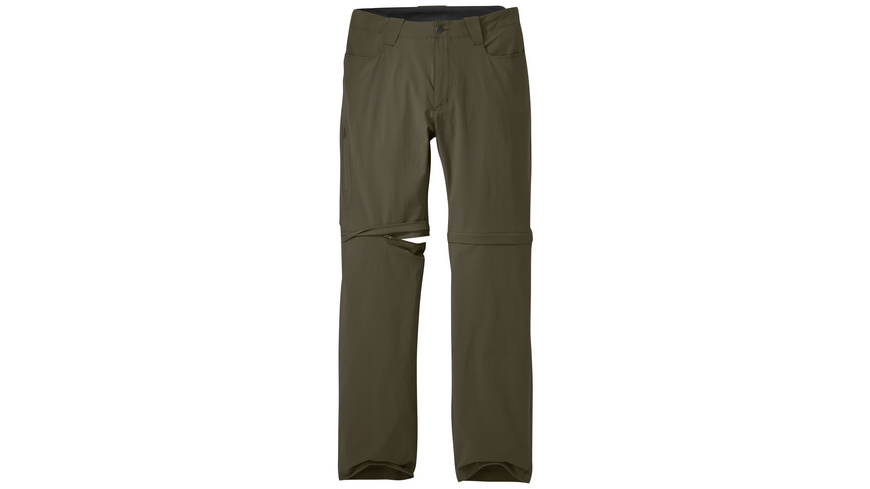 Outdoor Research - Ferrosi Convertible Pants - Trekkinghosen