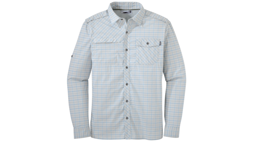 Outdoor Research - Kennebec Sentinel Shirt - Hemden