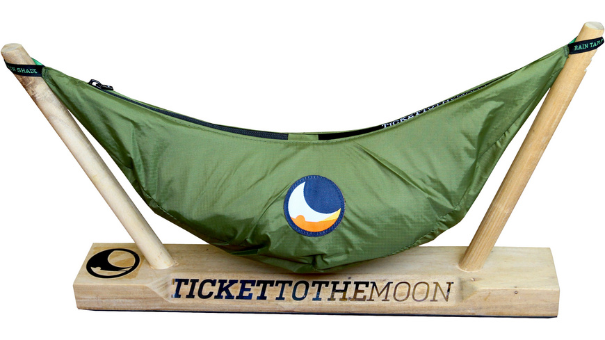 Ticket to the Moon - MoonTarp - Tarps