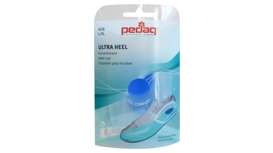 Pedag - Ultra Heel - Weiteres Zubehoer