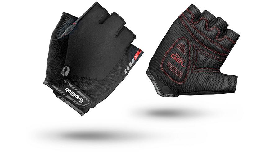 GripGrab - ProGel Padded Short Finger Glove - Velohandschuhe
