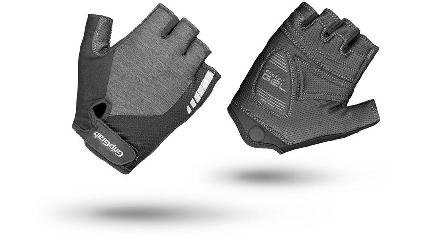 GripGrab - Womens ProGel Padded Short Finger Glove - Velohandschuhe