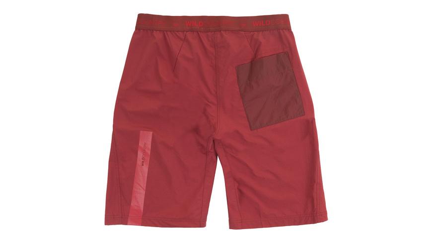 Wild Country - Curbar M Shorts - Kletterhosen